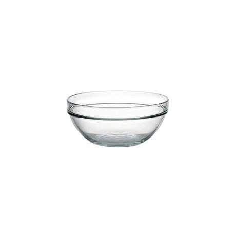 Chefs Glass Bowl 230mm