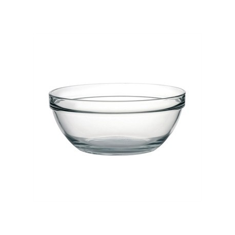 Chefs Glass Bowl 260mm