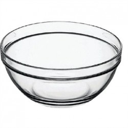Chefs Glass Bowl 90mm