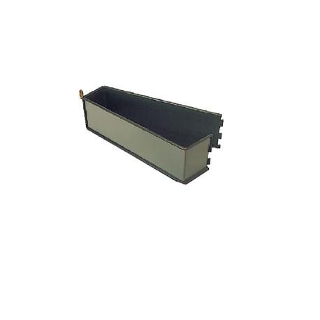 Matfer Rectangular Pate Mould 300mm