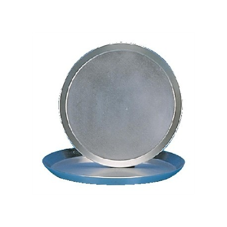 Tempered Deep Pizza Pan 10in