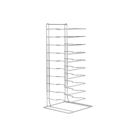 Vogue Stacking Rack 11 Slot