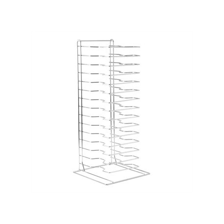 Vogue Stacking Rack 15 Slot