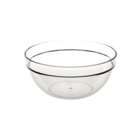 Vogue Polycarbonate Chef Bowl 2Ltr