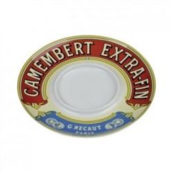 Camembert Baker Platter