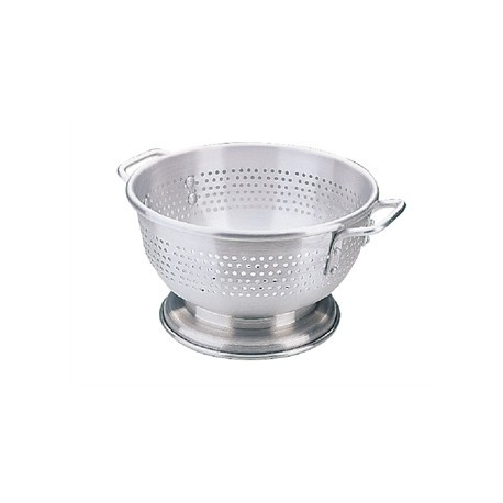 Vogue Aluminium Colander 16in