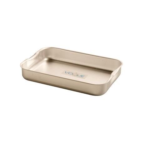 Vogue Aluminium Roasting Dish 370mm