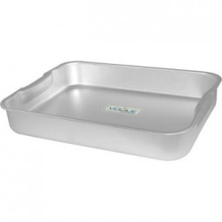 Vogue Aluminium Roasting Dish 610mm