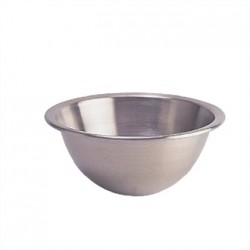 Round Bottom Whipping Bowl 350mm