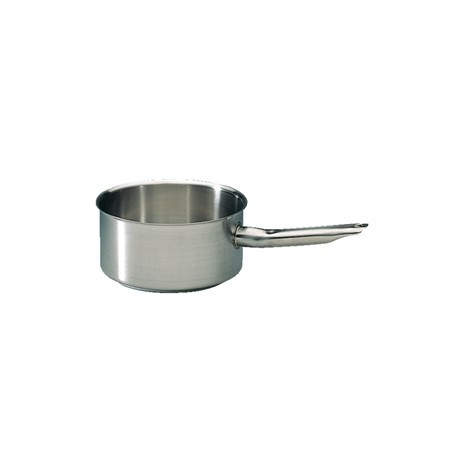 Bourgeat Stainless Steel Excellence Saucepan 1.6Ltr