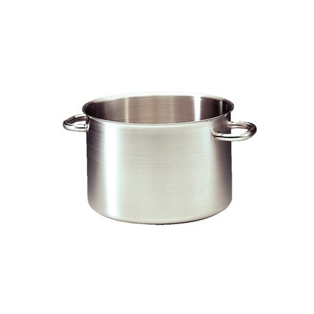 Bourgeat Excellence Boiling Pot 24Ltr