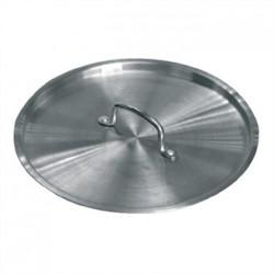 Vogue Deep Boiling Pot Lid 254mm