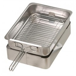 Stovetop Food Smoker
