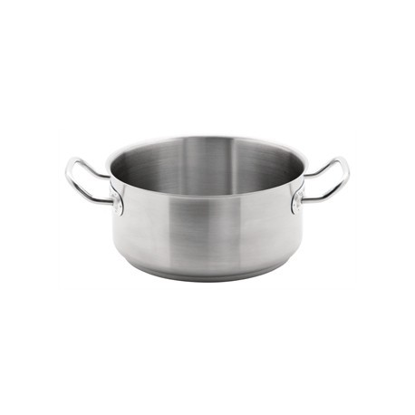 Vogue Casserole Pan 4.5Ltr