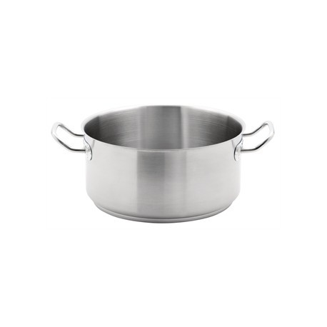 Vogue Casserole Pan 7.5Ltr