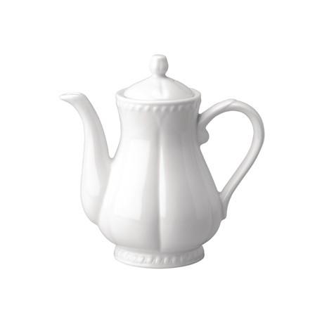 Churchill Buckingham White Coffee Pots 1136ml