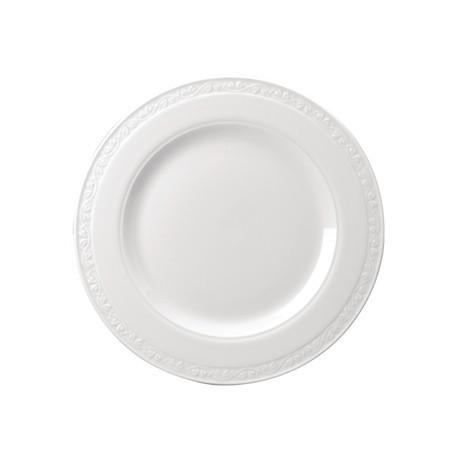 Churchill Chateau Blanc Plates 310mm