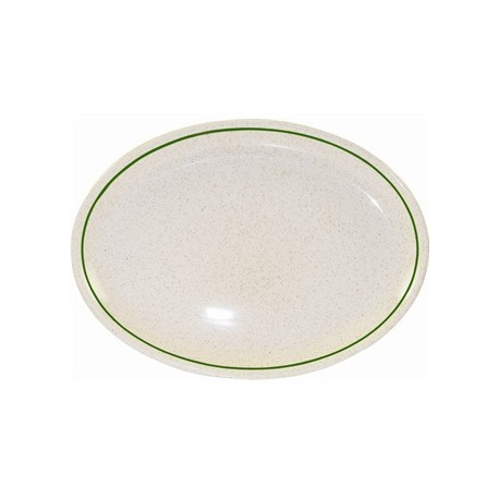 Churchill Grasmere Oval Platters 230mm
