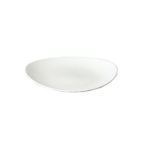 Churchill Oval Coupe Plates 320mm