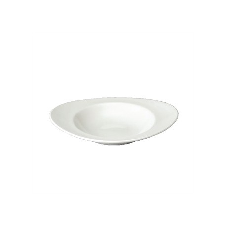 Churchill Oval Soup Plates 230mm