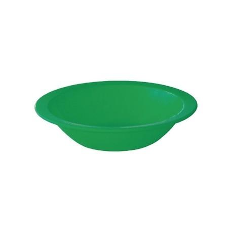 Kristallon Polycarbonate Bowls Green 172mm