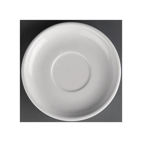 Athena Hotelware Saucers 145mm
