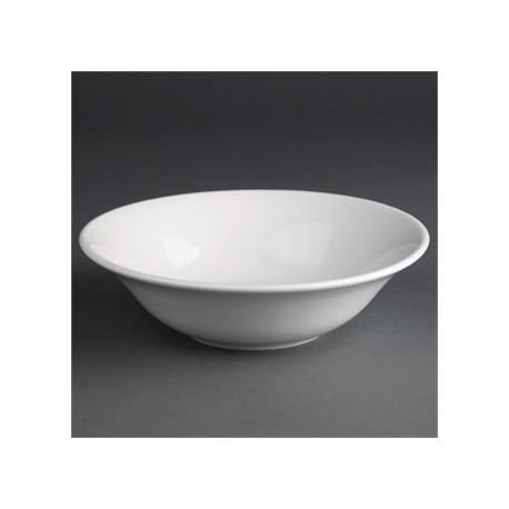 Athena Hotelware Oatmeal Bowls 153mm