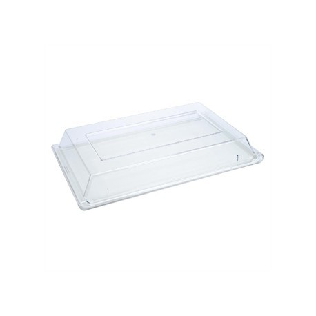 Churchill Alchemy Buffet Rectangular Tray Covers 530x 325mm