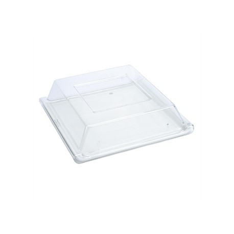 Churchill Alchemy Buffet Tray Cover Squares 303mm