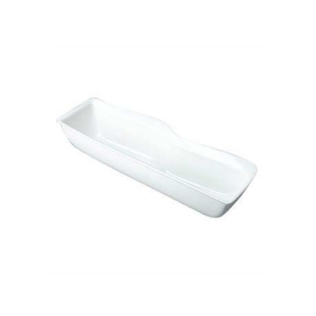 Churchill Alchemy Counterwave Serving Dishes 500x 160mm