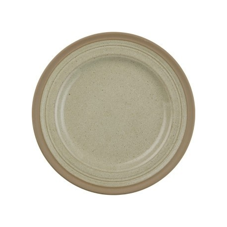 Churchill Igneous Stoneware Plates 230mm