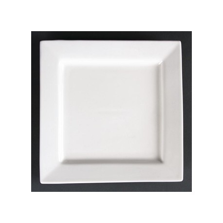 Lumina Square Plates 233mm