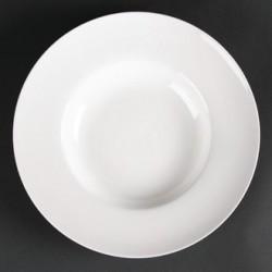 Lumina Fine China Pasta or Soup Bowls 254mm Medium