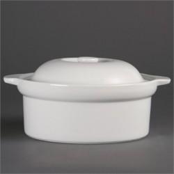 Olympia Round Casserole Pot 1.7Ltr