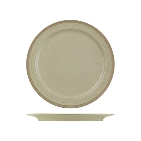 Churchill Igneous Stoneware Plates 330mm