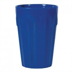 Kristallon Polycarbonate Tumblers Blue 142ml