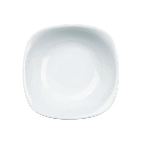 Churchill Art de Cuisine Menu Small Square Bowls 140mm