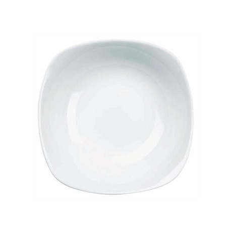 Churchill Art de Cuisine Menu Large Square Bowls 235mm