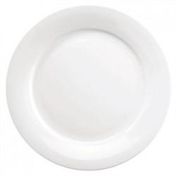Churchill Art de Cuisine Menu Mid Rimmed Plates 202mm