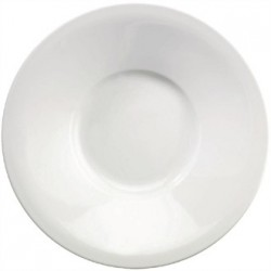 Churchill Art de Cuisine Menu Broad Rim Dessert Plates 280mm