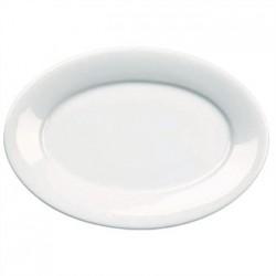 Churchill Art de Cuisine Menu Oval Plates 254mm