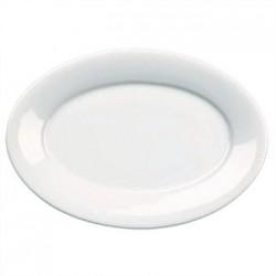 Churchill Art de Cuisine Menu Oval Plates 305mm