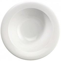 Churchill Art de Cuisine Menu Mid Rim Pasta Bowls 222mm