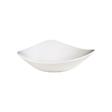 Churchill Lotus Triangle Bowls 235mm