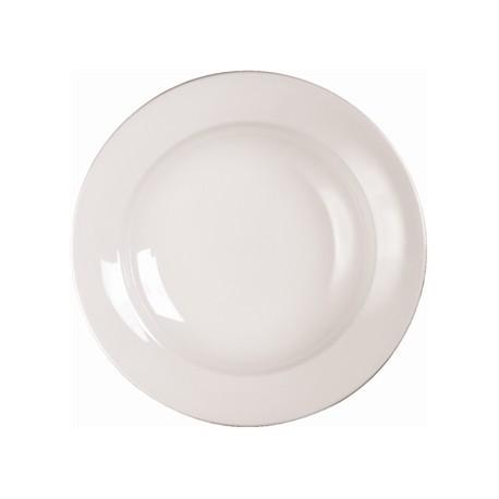 Churchill Profile Rimmed Soup Bowls 500ml