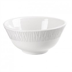 Churchill Bamboo Rice Bowl 114mm
