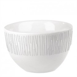 Churchill Bamboo Sugar Bowl 8oz
