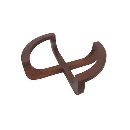 Churchill Art de Cuisine Wooden Trivets 92mm