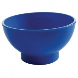 Kristallon Sundae Dishes Blue 95mm