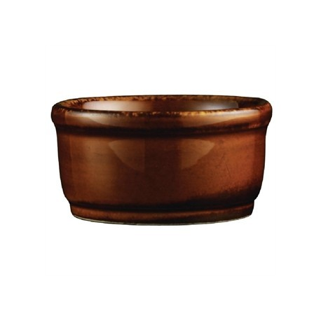 Churchill Rustics Simmer Dip Pots 65mm